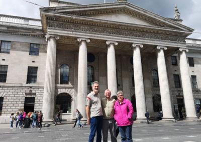 Dublin GPO
