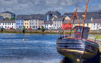 Claddagh Harbour