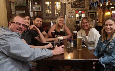 Dublin Pub group