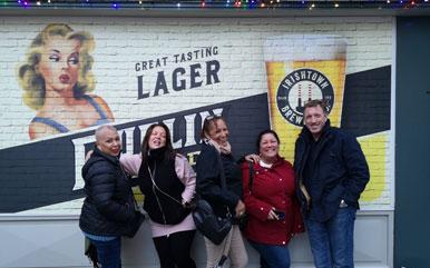 Gingerman pub group