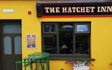 Hatchett Inn