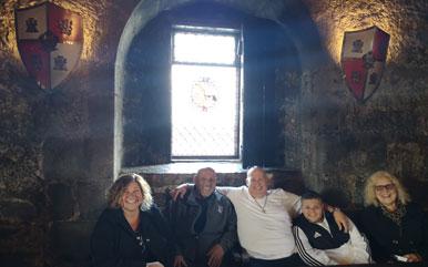 kinvara castle group